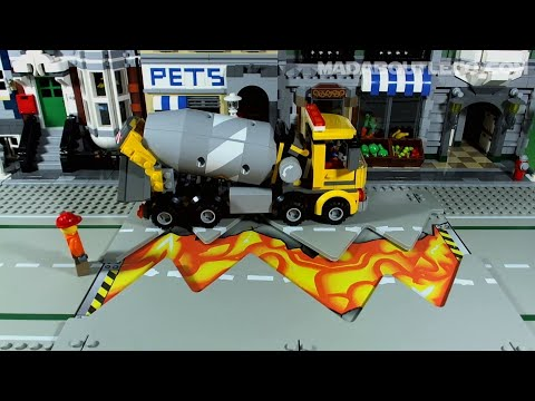LEGO CITY FILMS 3
