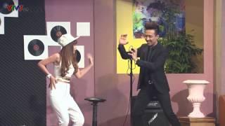 ƠN GIỜI CẬU ĐÂY RỒI! - TẬP 9 - LO ĐÀO TẠO CA SĨ - TRẤN THÀNH & KHỞI MY (06/12/2014)