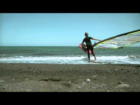 Playitas Resort, windsurfing og surfing.