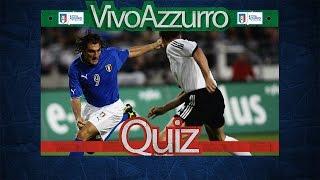 Il debutto in azzurro di Christian Vieri - Quiz #40