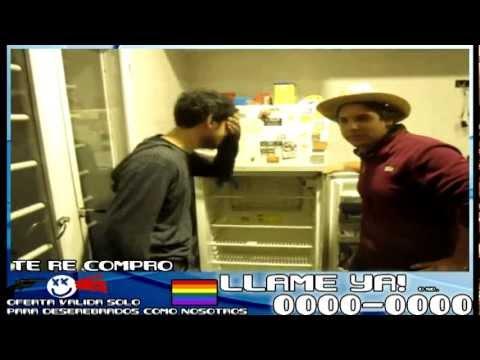 Salchipapas y los duendes - TE RE COMPRO - Ventas por TV