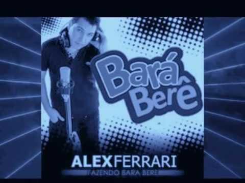 télécharger Alex Ferrari – Barà Berê (Bala bala bala Bele bele bele)