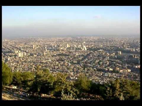 ميادة بسيليس – إلى دمشق Mayada Bseliss – To Damascus