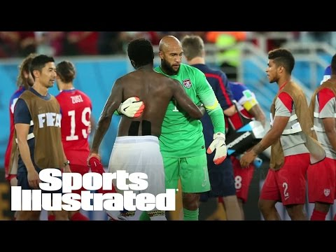 Wahl, Straus: State of the USA after the win over Ghana - Sports Illustrated