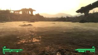 Fallout 3 Nvidia GTX 770 Ultra Settings At 1080p