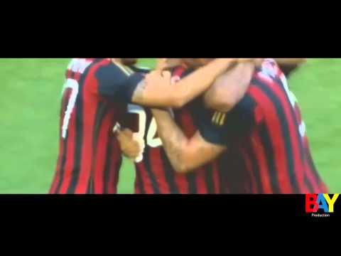 Nigel De Jong Ac Milan 2013 Invincible ᴴᴰ