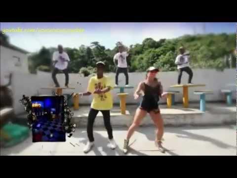 Sabrina Sato no AH LELEK LEK LEK LEK LEK (Video Completo) Panico na Band 24/02/2013