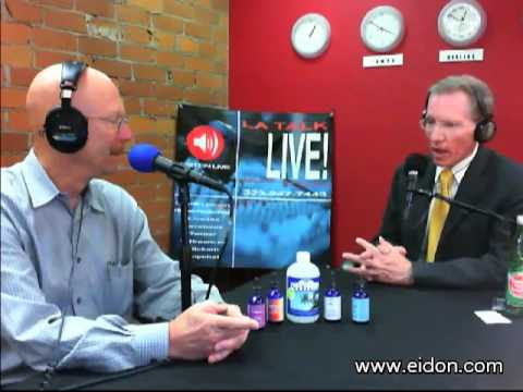Eidon Mineral Supplements Part One