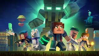 Minecraft: Story Mode - 2. Évad Trailer