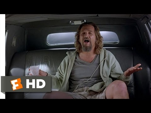 She Kidnapped Herself - The Big Lebowski (7/12) Movie CLIP (1998) HD