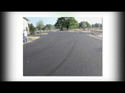 Commercial Paving Contractor Mount Pleasant TX - Area Wide Paving 903-885-6388