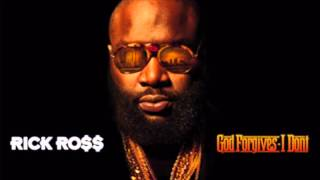 Rick Ross - Amsterdam (God Forgives, I Don't)