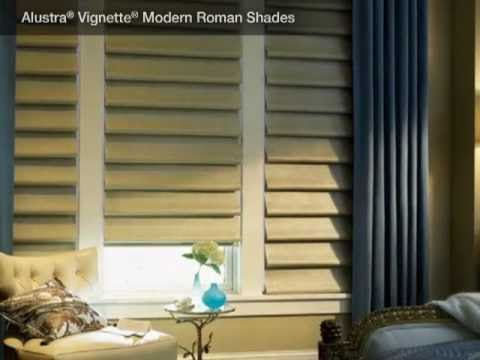 Shades - Hunter Douglas Window Fashions