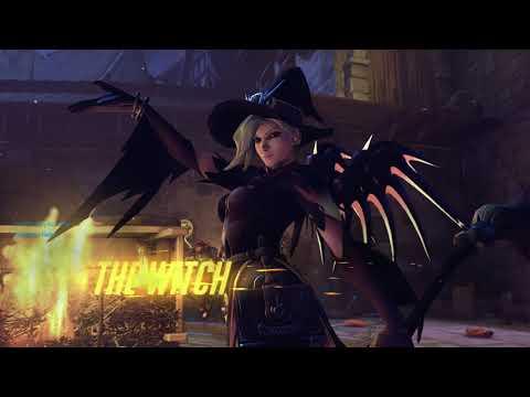 OverWatch(XboxOne) Gameplay Part #142