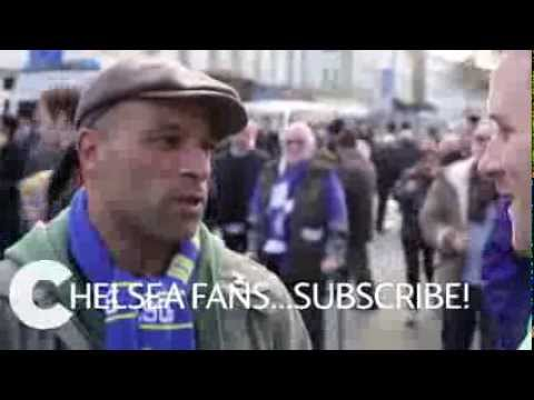 Bring Back Lukaku! - Chelsea 1-0 Everton - Chelsea Fan Review 22.2.14
