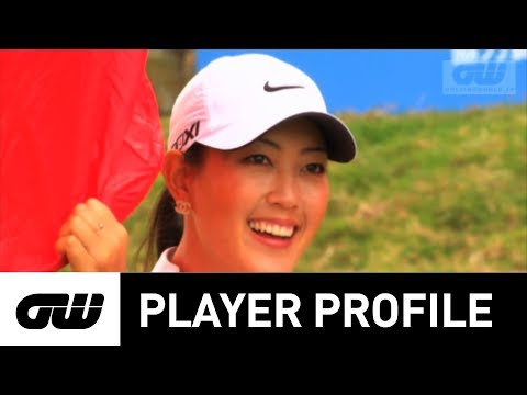 GW Player Profile: with Michelle Wie