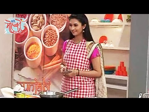 Yeh Hai Mohabbatein 21st August 2014 FULL EPISODE | Ishita's COOKING Challenge with Twists