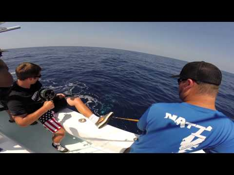 2014 PAIA Offshore Fishing Tournament - Team Stiff Competition