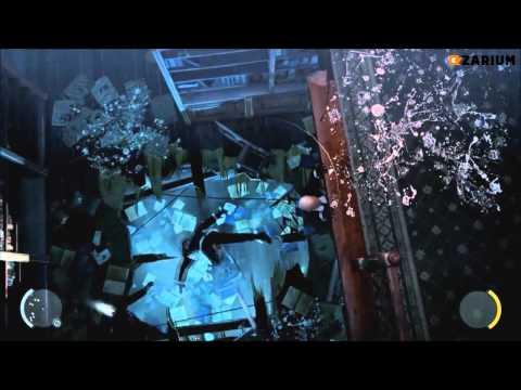 Видеопревью игры Hitman: Absolution