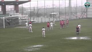 Belediyespor Savaştı Kazandı 2-1