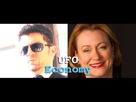 Catherine Austin Fitts: The UFO Economy - Dark Journalist Video
