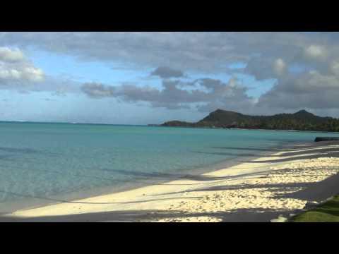 Praia de Matira - Bora Bora 2010
