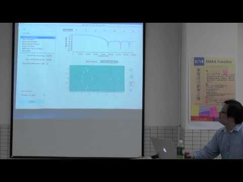 20131028 Taipei.py X MLDM Monday - Introduction to Digital Signal Processing Using GNU Radio