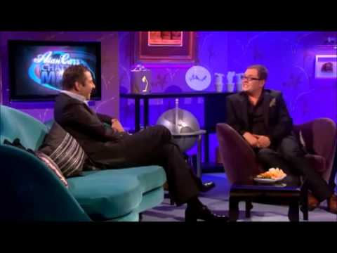 David Walliams on Alan Carr: Chatty Man (August 1, 2010)