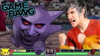 REAL POKEMON FIGHTING GAME (Game Bang)
