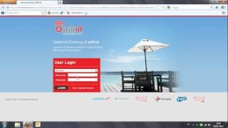 Cara Akses Internet Menggunakan Indonesia WiFi Wifi.id