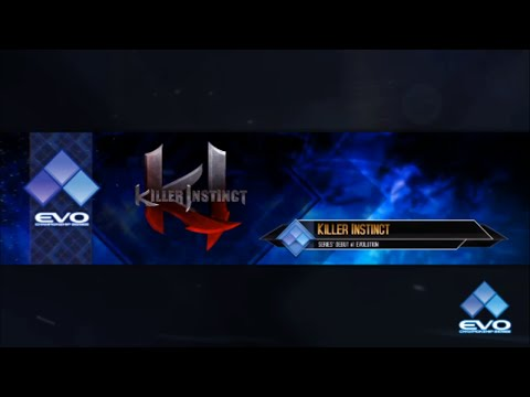 EVO 2014 Killer Instinct Top 8 & Championship