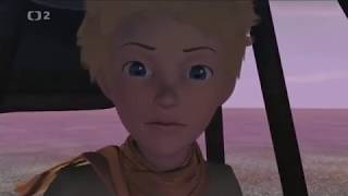 Malý princ 1x07 - Planeta Polykače 3.