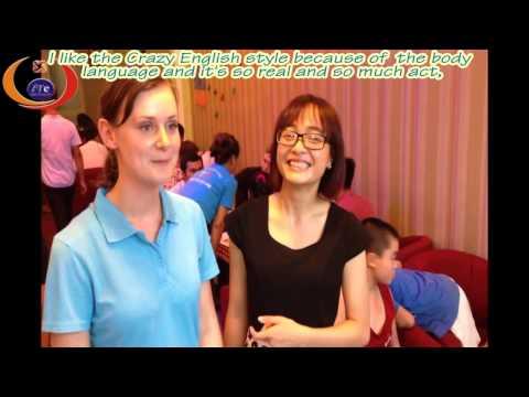 Tiếng Anh giao tiếp dành cho người mới bắt đầu - Chương trình tiếng Anh thực tế của ETC