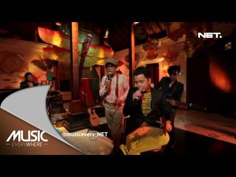 Java Jive - Gadis malam-Music Everywhere