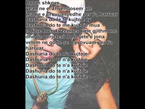 Selena Gomez- Love willl remember- Dashuria do te n'a kujtoje-Albnian Lyrics
