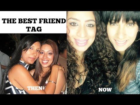 The Best Friend Tag | MB3