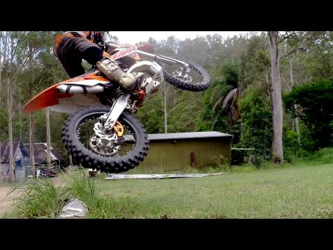 MAD EXTREME ENDURO SKILLS & STUNTS: THE BEST CROSS TRAINING DIRT TRICKS!