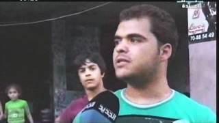 الدولاب بين الشارع والتحليل النفسي - صبحي أمهز