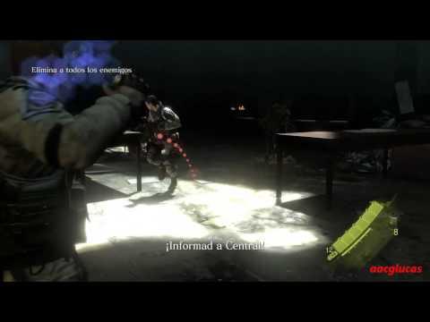 Resident evil 6 Infierno Campaña Chris Capitulo 2 Rango S (2/2)