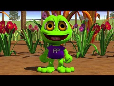 El Sapo Pepe - Las Canciones de la Granja 2