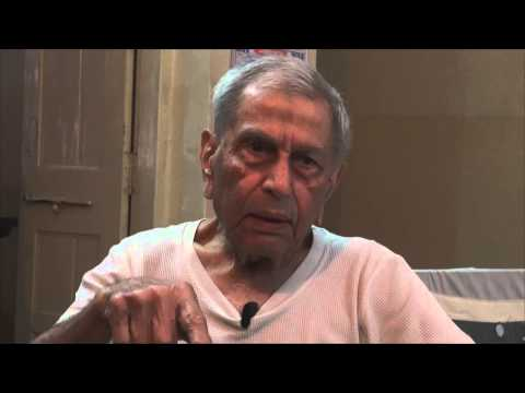 Amartithi 2014 Meherwan Jessawala Interview Part 2