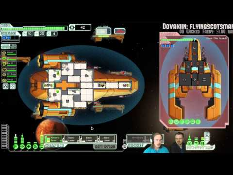 LIVE EDITION: 31 Solar Cycles | Faster Than Light (FTL) - 10 / 17