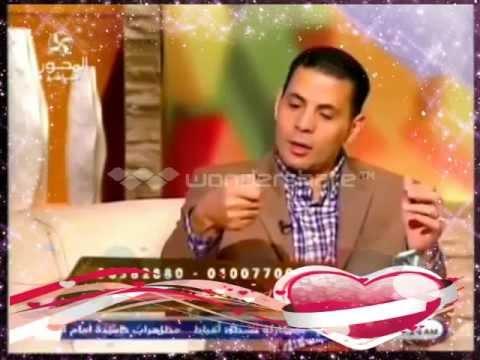 الدكتور سعيد حساسين وصفة عمل شامبو البقدونس المغذى للشعر