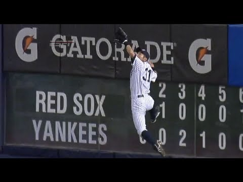 Ichiro Suzuki on his amazing catch that robbed David Ortiz of hit