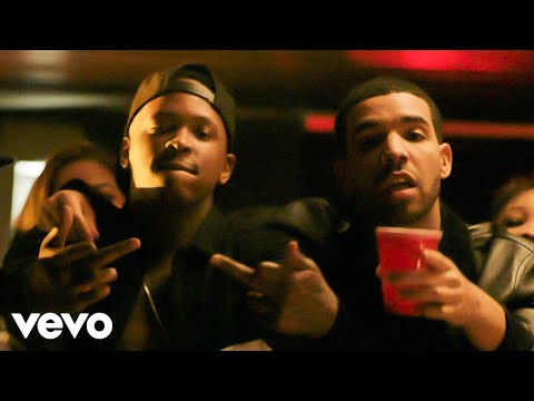 Who Do You Love? (Explicit) (ft. Drake)