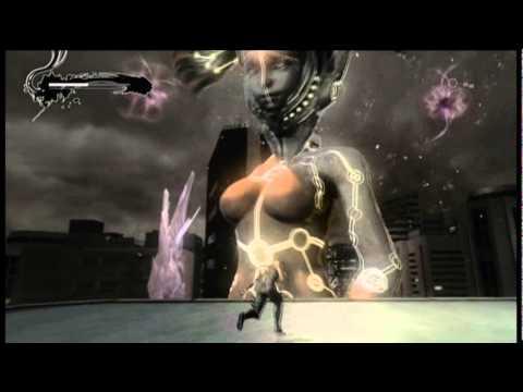 Ninja gaiden 3 final boss amp ending spoiler master ninja youtube
