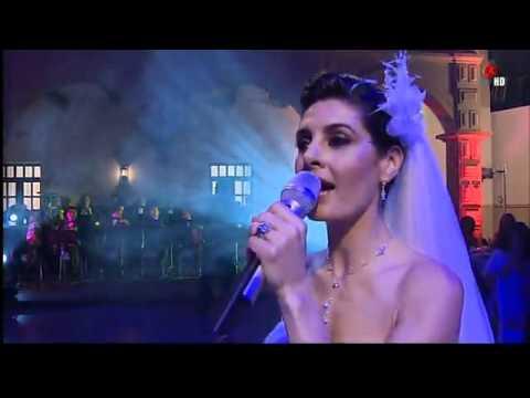 El Fantasma de la Opera / Arath de la Torre y  Mayrin Villanueva / Producida por Televisa