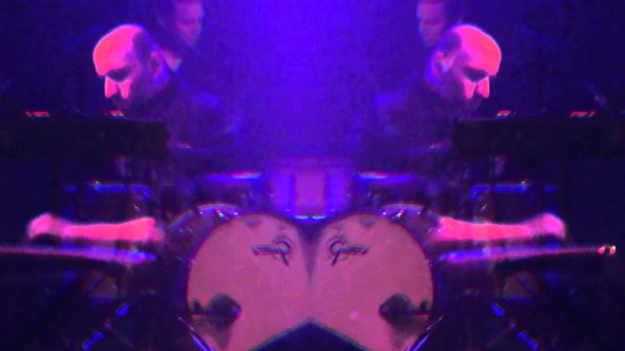 Premiere of Electric Blanket's song «My Hardship» live at «Freitag Nacht» at Turnhalle Bern november 1st 2013.