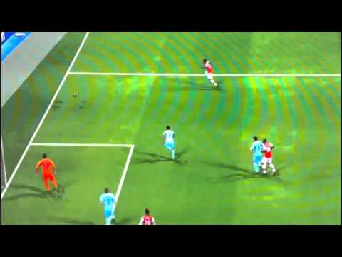 FIFA 14 - Costel Pantilimon - Das Beast (German)HD