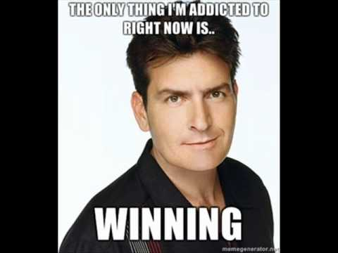 Charlie Sheen Winning Mp3 Win Charlie Sheen Remix